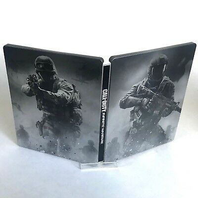 Call Of Duty: Infinite Warfare Steelbook - OHNE Spiel - PS4 Xbox PC *nagelneu*
