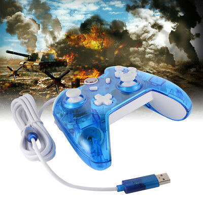 Wired Gamepad Controller for Xbox One / Windows 7/8/10 PC Laptop Computer AC1515