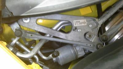 Porsche  Cayman 2013 To 2016  FRONT Wiper Motor And Mechanism Assembly - 1312176