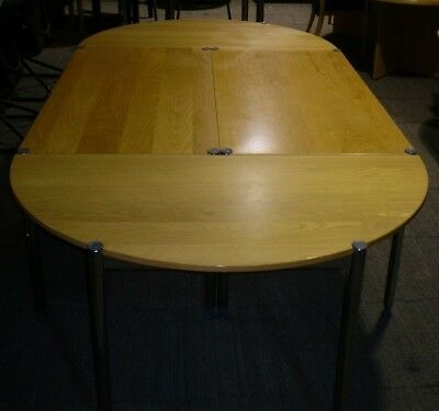 2800mm Boardroom Table, Conference Table, Meeting Table.Office Table, Oak