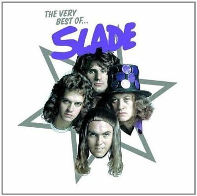 Slade - The Very Best Of, 34 Hits auf 2CD Neu