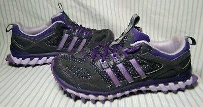 on sale 439a3 228b8 Women s Adidas Galaxy Incision TR US Size 7.5 Trail Running Shoes