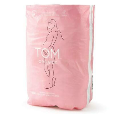NEW TOM Organic Maternity Pads 12 Pack from Baby Barn Discounts