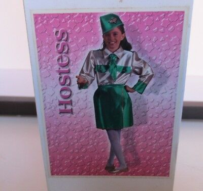 Costume Carnevale Lusso Made In Italy Hostess By Fiori