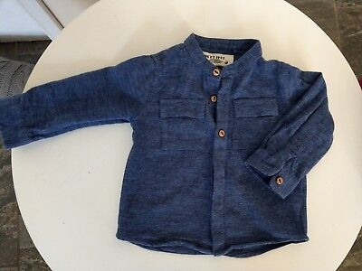 Baby Boy 9-12 Months Next Worn Once Clothing, Shoes & Accessories Boys' Clothing (newborn-5t)