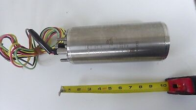 "Centripro M05412 Submersible Motor 1/2 HP 1/60/230 3W 4"" New"