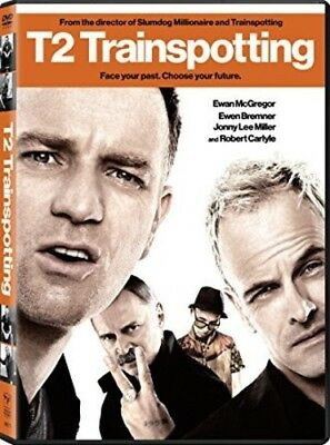 T2: Trainspotting 043396488700 (DVD Used Very Good)