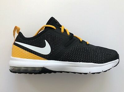 Nike Pittsburgh Steelers Air Max Typha 2 NFL Shoes AR0515-017 Size Men s  10.5 5ebbb7a10