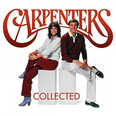 THE CARPENTERS **Collected **BRAND NEW 180 GRAM DOUBLE RECORD LP VINYL