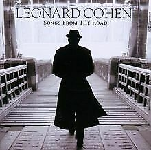 Songs from the Road by Cohen,Leonard | CD | condition good