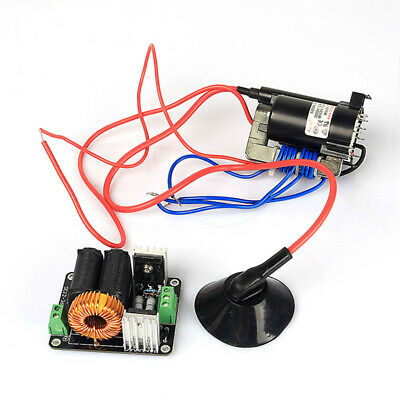 1 Pc Flyback Driver for Jacobs Ladder with Ignition Coil 12-36VDC Input Low Heat