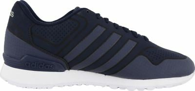 pretty nice 461e3 425a3 adidas - 10K CASUAL Men s Trainer Navy UK9 (AW5227)