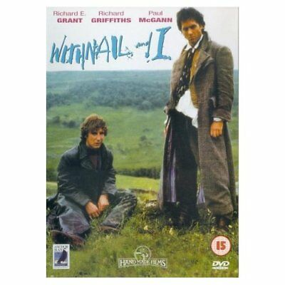 Withnail & I (DVD) here's to a lovely weekend in country
