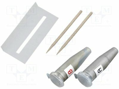 Conductive adhesive; tube; 2g; REAR WINDOW DEFFOGER [1 pcs]