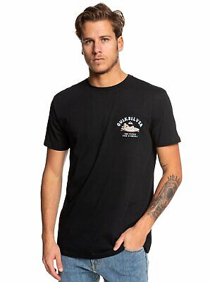 Quiksilver™ Fish And Chicks - Camiseta para Hombre EQYZT04953
