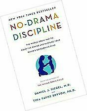 No-Drama Discipline-The Whole-Brain Way-to Calm the Chaos and Nurtur-PDF