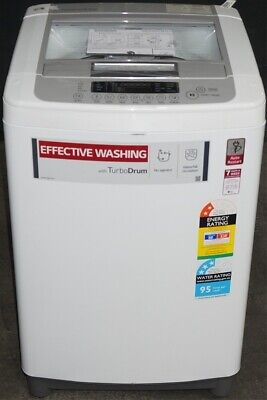 LG WFT6572 Top Load Washing Machine 6.5KG