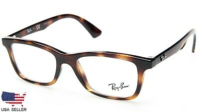 e8b103fe1d3 NEW Junior Ray Ban RB1562 3685 HAVANA EYEGLASSES GLASSES FRAME 46-16-125  B31mm