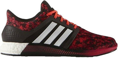 finest selection 6ca36 ab622 adidas - SOLAR RNR Mens Trainers Red UK8.5 (AQ1916)