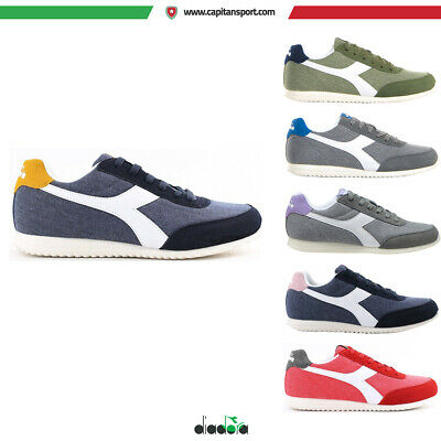 Diadora - JOG LIGHT C - SCARPA CASUAL UNISEX - art.  171578_