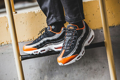 auge Interesar excepto por  2018 NIKE AIR MAX 95 WE
