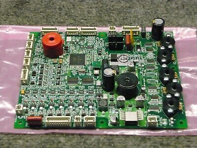 Mattress Controller Board 12036-000 12729-000 Rev B B2.5.40525-175