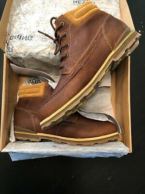 c8f38236a49 Mens NorthFace Bridgeton Chukka Hiking Casual Boots Brand New Size 13 Med