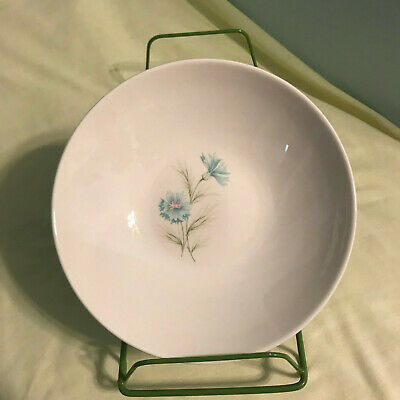 Vintage Taylor Smith Taylor Ever Yours Boutonniere Vegetable Bowl
