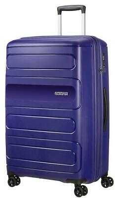 TROLLEY American Tourister sunside spinner 77/28 exp NAVY 107528-1596