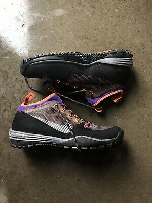 on sale cc985 a0878 Nike Koth Ultra Mid Lab Stone Island ACG Lupinek Mowabb Boot 882689-600 Size  8.5.