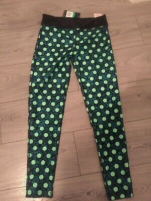 Girls Nike Dance Gym leggings Size XL 13 to 15 years