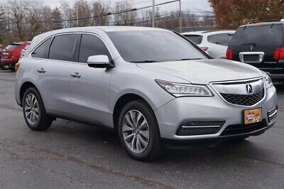 2014 MDX TECH PKG AWD NAVIGATION REAR VIEW CAMERA WARRANTY 2014 ACURA MDX TECH PKG AWD NAVIGATION REAR VIEW CAMERA WARRANTY 47,950 Miles Si