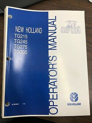 New Holland T Ignition Switch Wiring Diagram on