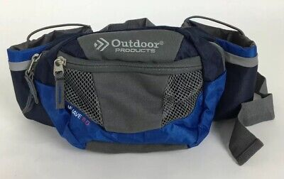 516e8a34fbfdb OUTDOOR PRODUCTS MOJAVE 8.0 waist pack NEVER USED! - $10.00 | PicClick