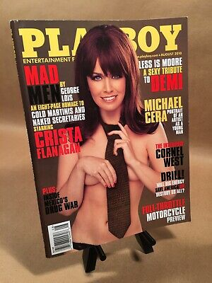 demi moore playboy