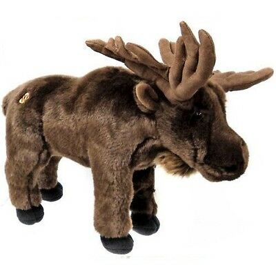 Webkinz Signature Moose - CODE ONLY - email