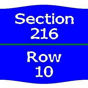 3  Chicago Cubs vs. San Diego Padres Tickets  7/19 216