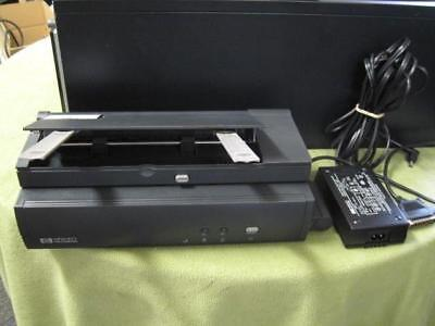 Hp Deskjet 340 Inkjet Portable Printer