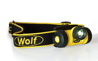 Atex Led Ht-400Z0 Headtorch