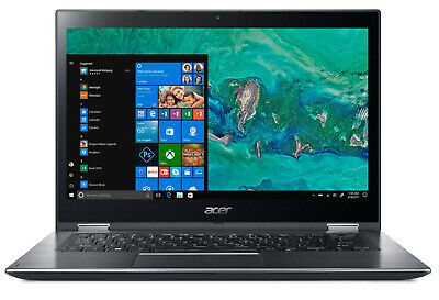 """New Acer - Spin 3 Notebook - I5/1.6GHZ - 8GB - 128GB SSD - 14"""" FHD"""
