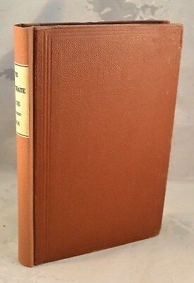 THE PROSTRATE STATE SOUTH CAROLINA UNDER NEGRO GOVERNMENT 1874 Elizabeth Ring