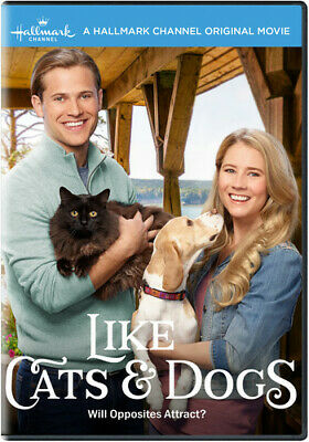 PRE-ORDER Like Cats & Dogs (DVD RELEASE: 12 Mar 2019)