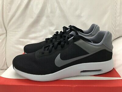 6ed1750c410 Nike Air Max Modern Essential Black Cool Grey Pure Platinum Men s Size 10  New
