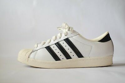 ADIDAS CONSORTIUM SUPERSTAR \'vintage\' made