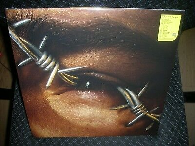 Post Malone **Beerbongs & Bentleys **BRAND NEW CLEAR COLORED RECORD LP VINYL