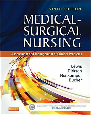 [PDF]-Medical Surgical Nursing 9th Edition Lewis [EB00K]