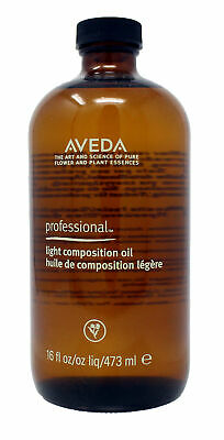 Aveda Professional Light Composition Oil 16 Ounce