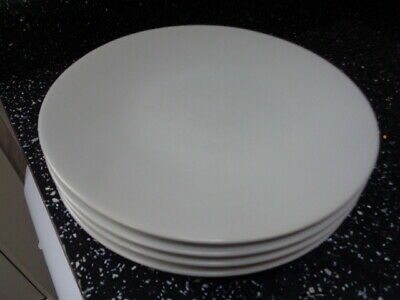 Marks And Spencer Andante Salad Plates X 4