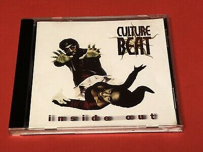 CULTURE BEAT_ Inside Out