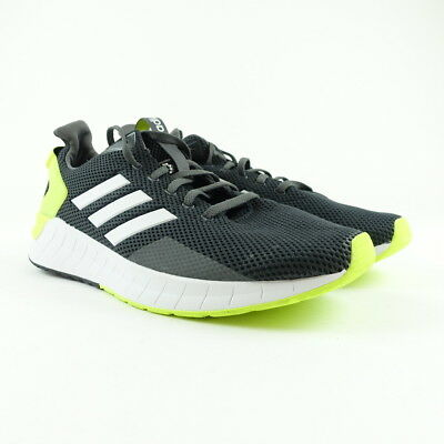 8a02152ff37 Adidas Size 13 Mens Sneakers Questar Ride Cloudfoam Running Shoes Black  DB1345